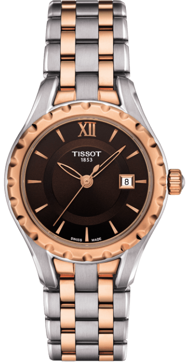 Tissot Watch Lady T-Trend D