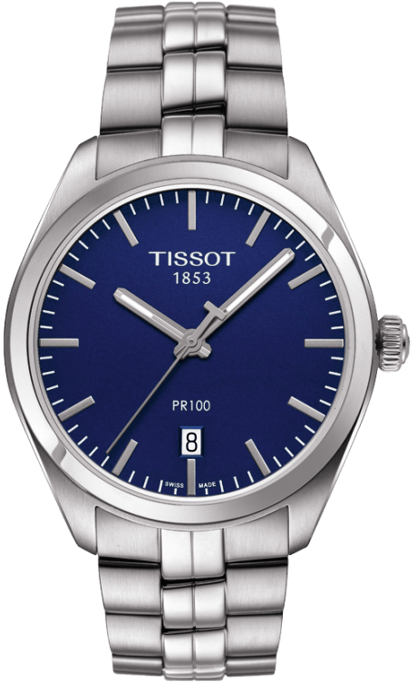 Tissot Watch PR100 Quartz