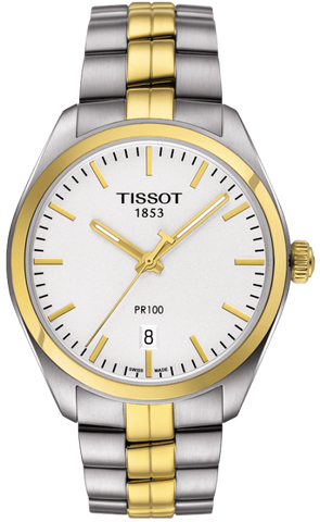 Tissot Watch PR100 Quartz S
