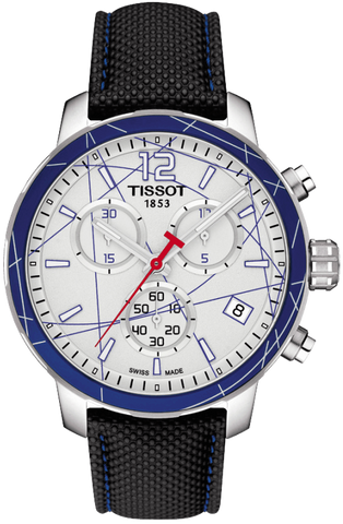 Tissot Watch Quickster Ice Hockey