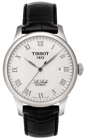 Tissot Watch Le Locle Mens