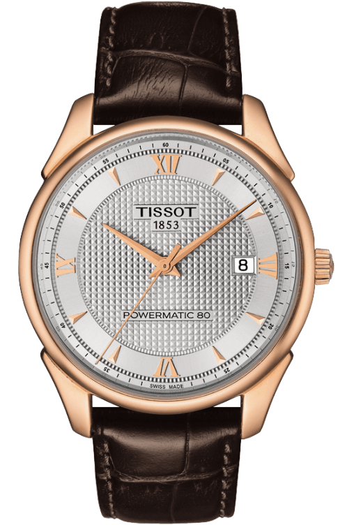 Tissot Watch Vintage Automatic Powermatic 80 Gents