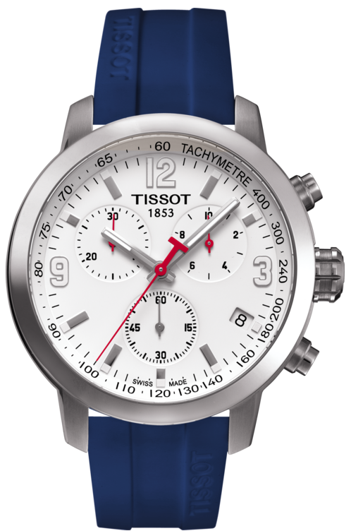 Tissot Watch PRC200 RBS 6 Nations Special Edition