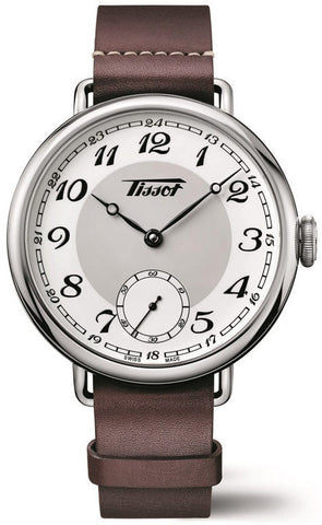 Tissot Watch Heritage 1936
