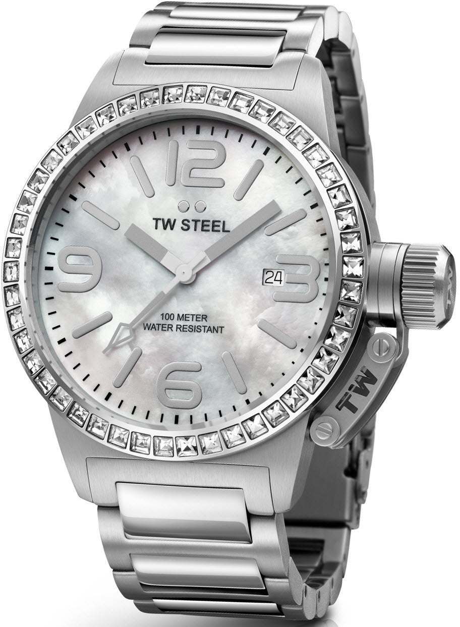 TW Steel Watch Canteen 40mm D