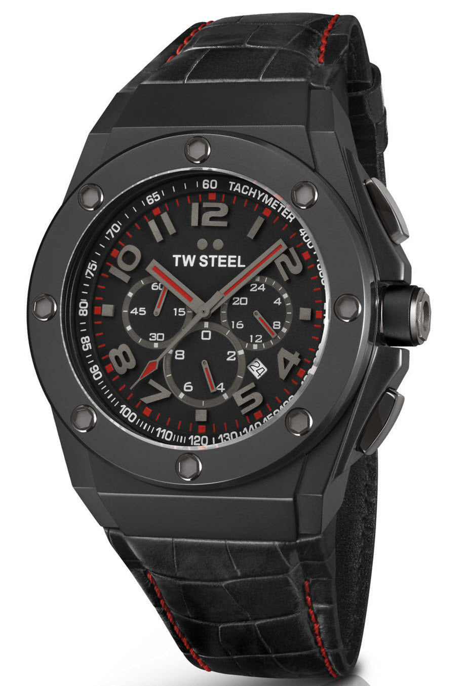 TW Steel Watch CEO Tech 48mm D