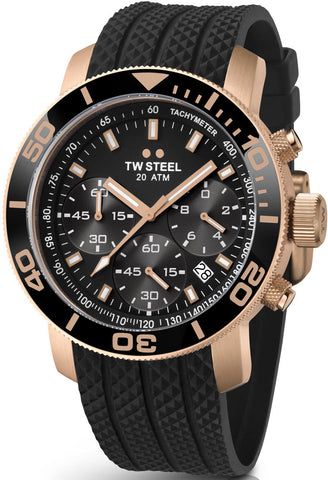 TW Steel Watch Grandeur Diver D