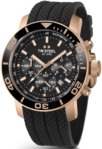 TW Steel Watch Grandeur Diver