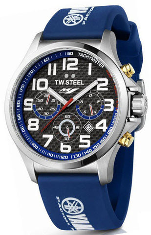 TW Steel Watch Yamaha Factory Racing