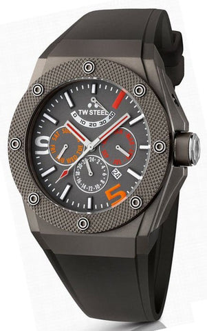TW Steel Watch Mick Doohan Limited Edition