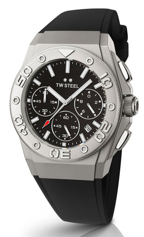 TW Steel Watch CEO Diver 44mm D