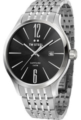 TW Steel Watch Slim Line 45mm