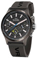 TW Steel Watch VR/46 Yamaha Factory Racing Pilot 48 TW936