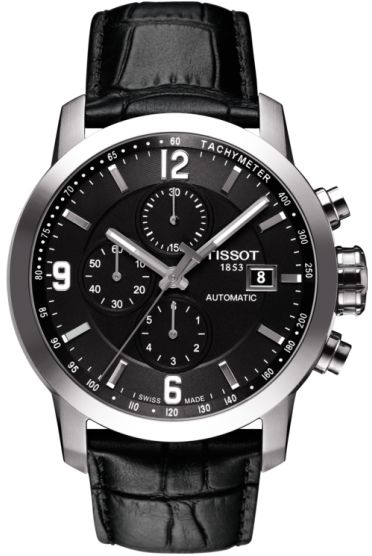 Tissot Watch PRC200 Mens