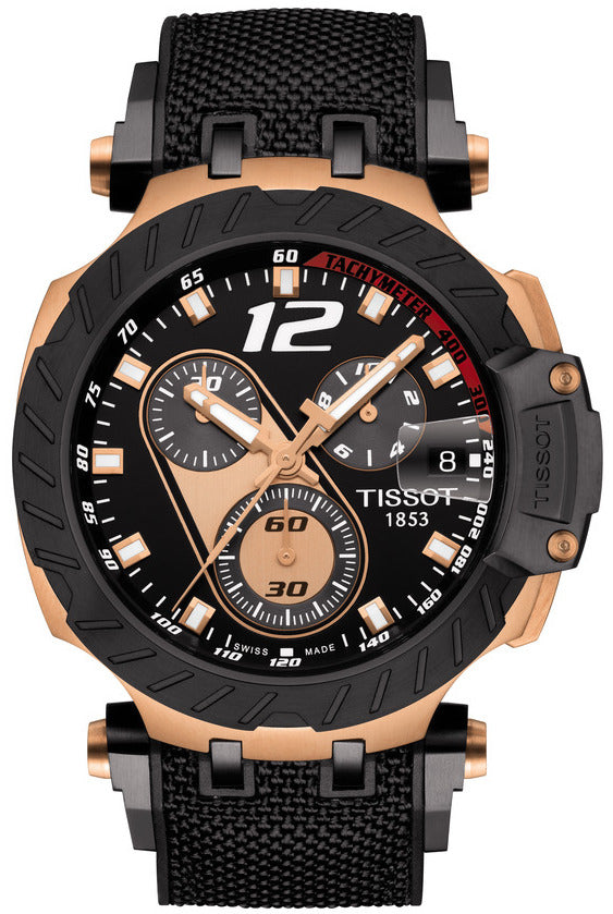 68d11c9837d ... Tissot Watch T-Race MotoGP Chronograph Quartz 2019 Limited Edition  Pre-Order