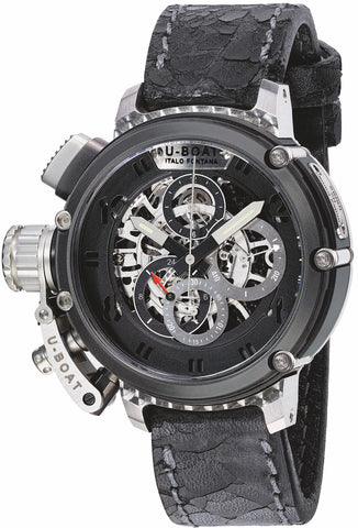 U-Boat Watch Chimera 46 Skeleton Limited Edition