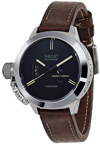 U-Boat Watch Classico 45 LW Movelock
