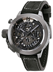 U-Boat Watch Classico 45 Titanio Skeleton Limited Edition