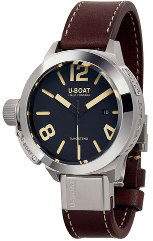 U-Boat Watch Classico 45 Tungsten