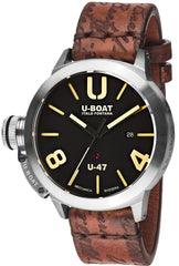 U-Boat Watch Classico U-47 AS1 D
