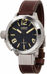 U-Boat Watch Classico 50 Tungsten