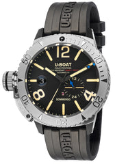 U-Boat Watch Sommerso