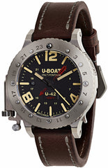 U-Boat Watch U-42 GMT Limited Edition