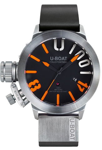 U-Boat Classico U 1001 Orange 47mm D