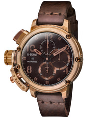 U-Boat Watch Chimera 46 Bronze Limited Edition