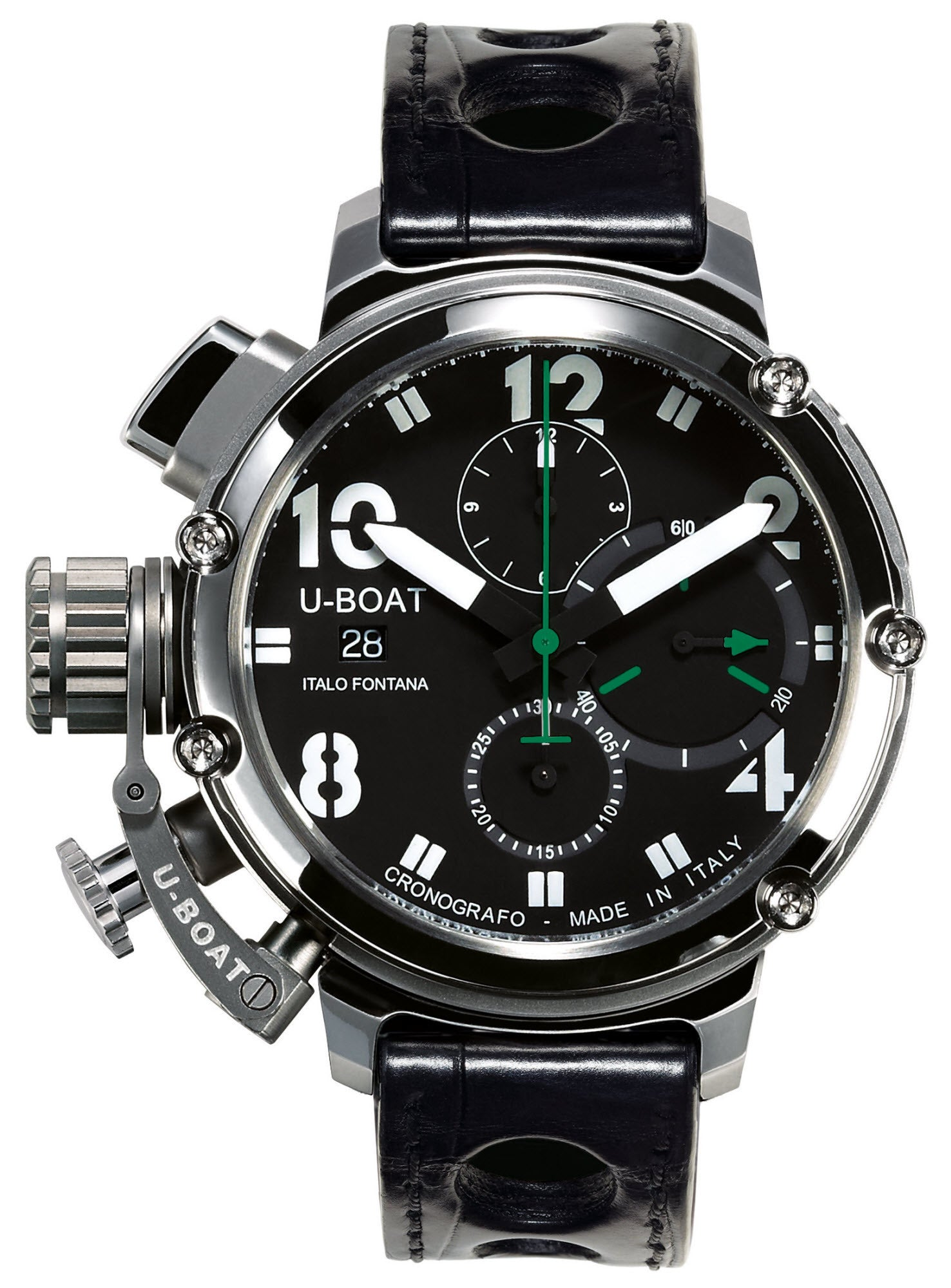 U-Boat Chimera U-51 Limited Edition D
