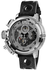 U-Boat Watch Chimera Net Tungsten Limited Edition