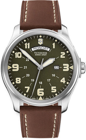 Victorinox Swiss Army Watch Infantry Vintage Day Date D