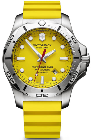 Victorinox Swiss Army Watch I.N.O.X. Professional Diver