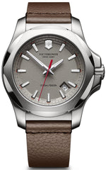 Victorinox Swiss Army I.N.O.X. Leather