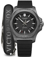 Victorinox Swiss Army Watch I.N.O.X. Carbon