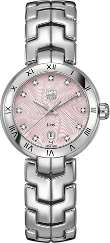 TAG Heuer Link Watch S