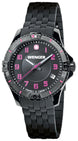 Wenger Watch Squadron Lady 01.0121.105
