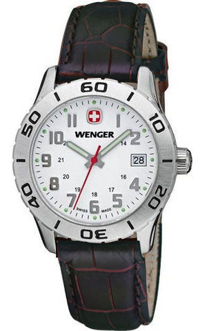Wenger Watch Grenadier Ladies D