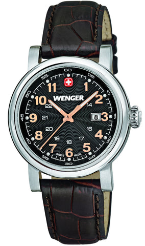 Wenger Watch Urban Classic Ladies D