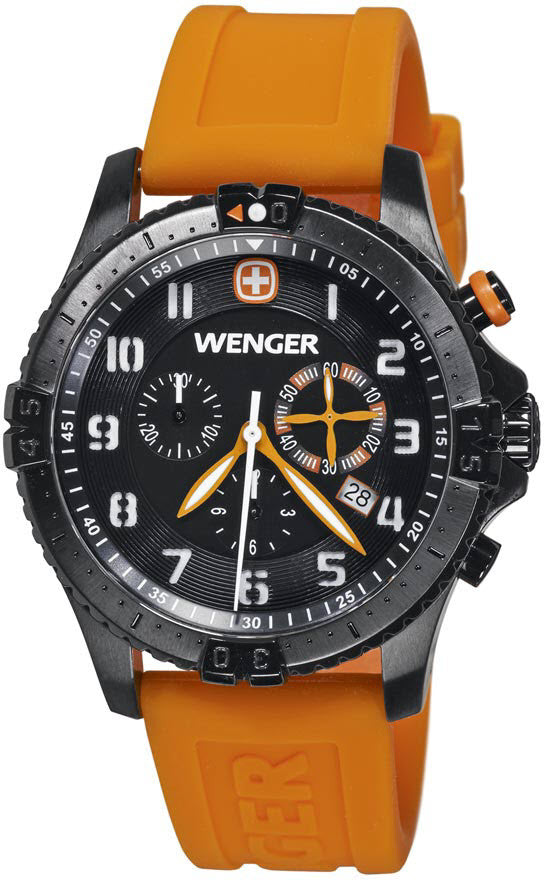 Wenger Watch Squadron Limited Edition D