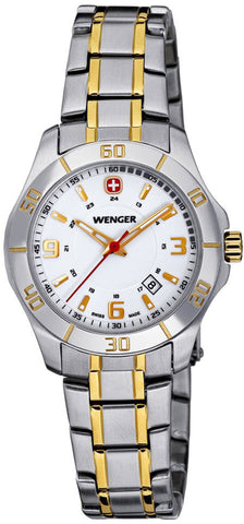 Wenger Watch Alpine D