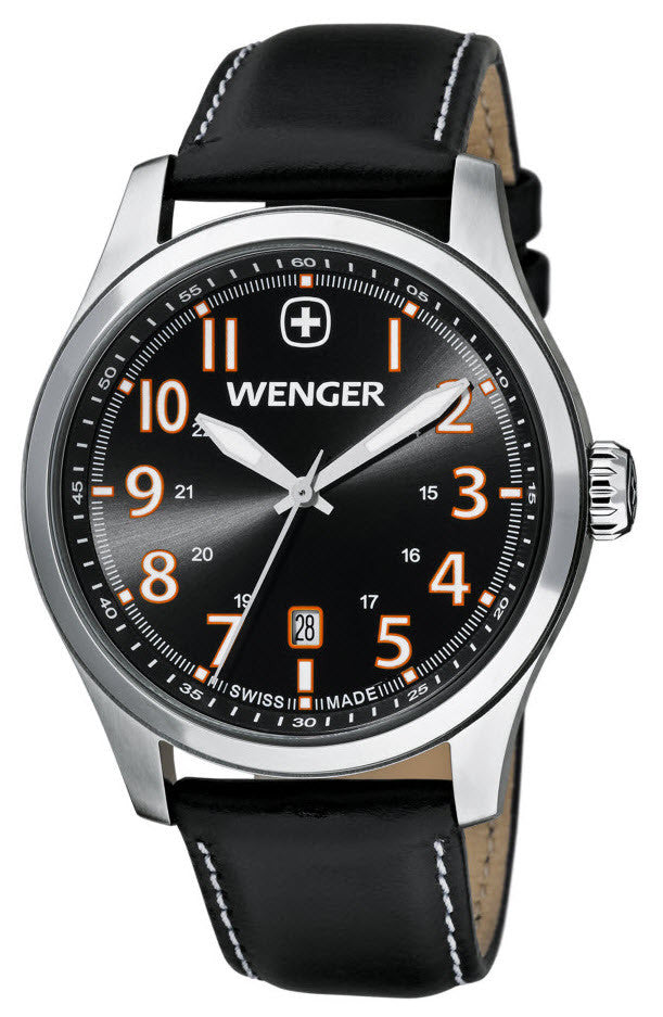 Wenger Watch Terragraph D
