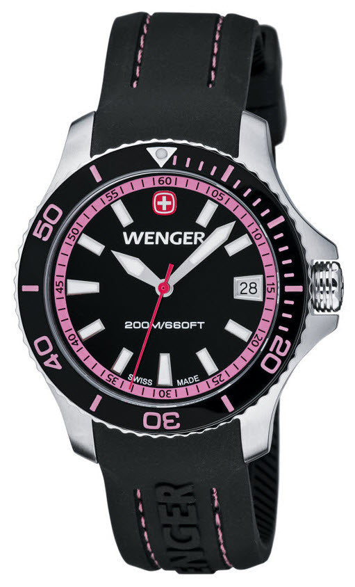 Wenger Watch Sea Force D