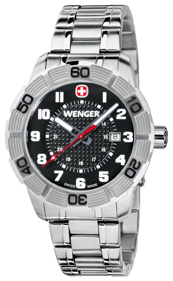 Wenger Watch Roadster D