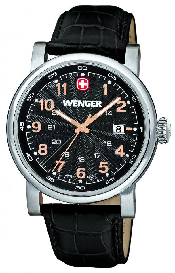 Wenger Watch Urban Classic D