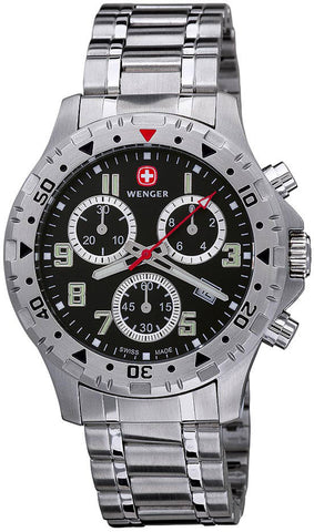 Wenger Watch Off Road D