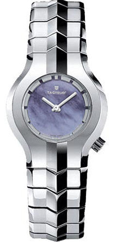 TAG Heuer Watch Alter Ego