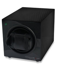 Watch Winder CWS-Jura Edition Black
