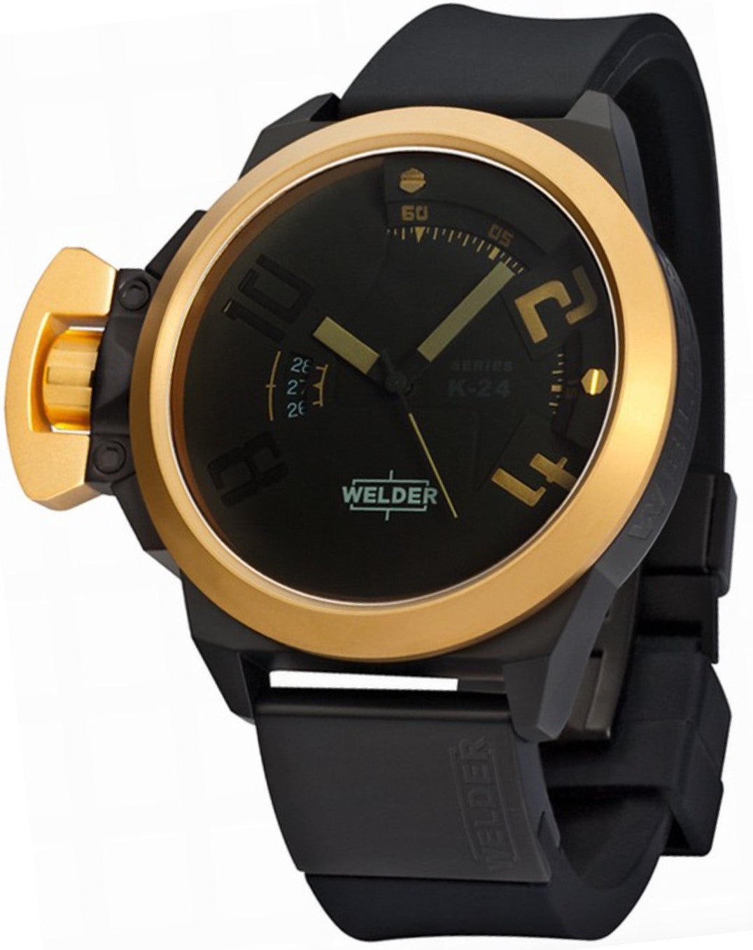 Welder Watch K24 3403 D
