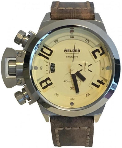 Welder Watch K24 3206